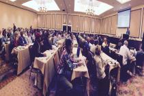 November 2105 International Symposium on Fusarium Wilt of Lettuce in Yuma, AZ