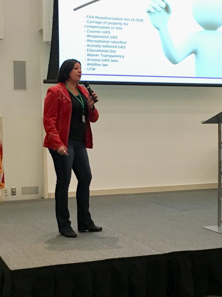 Keynote Speaker: Dr. Sarah J. Nilsson
